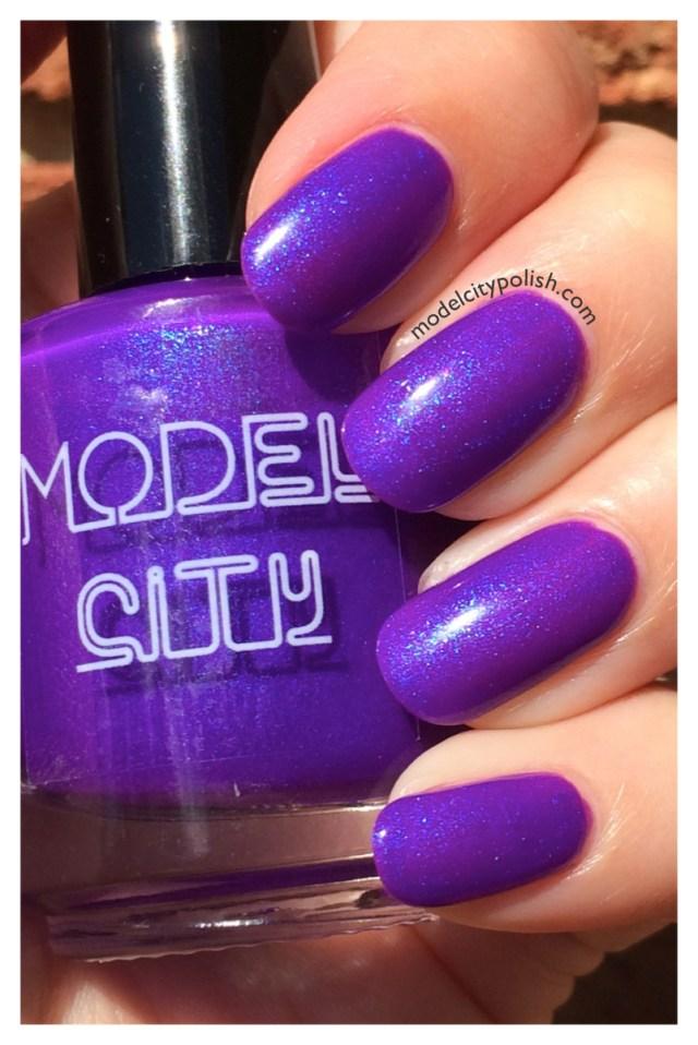 Purple Dragon 2