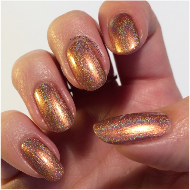 Copper-Bottomed 3