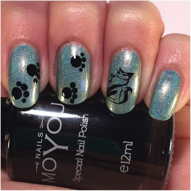 Holo and Cats 1