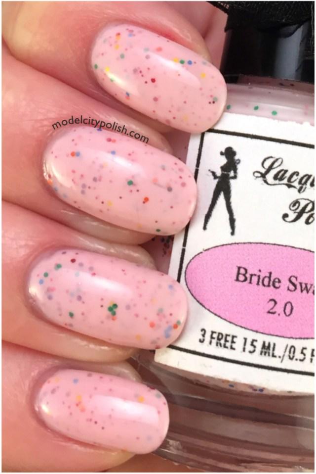 Bride Swap 3.0 2
