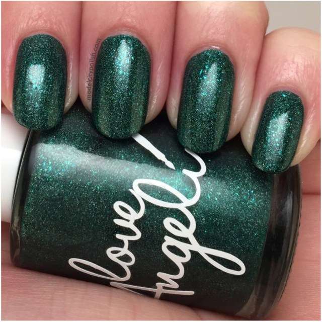 Emeralds are a Girls Best Friend 1