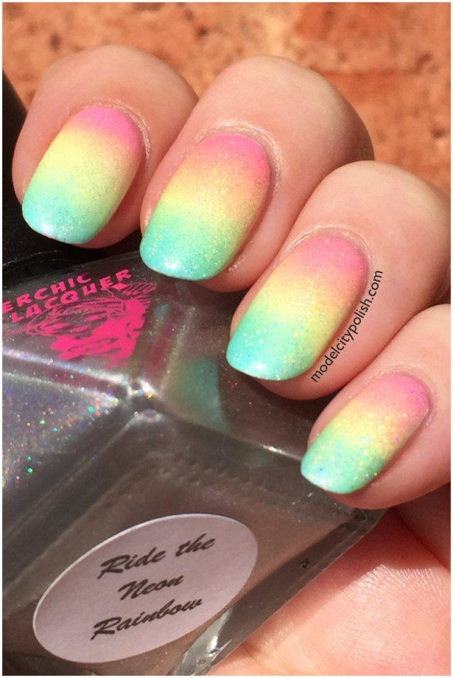 SuperChic Rainbow 4