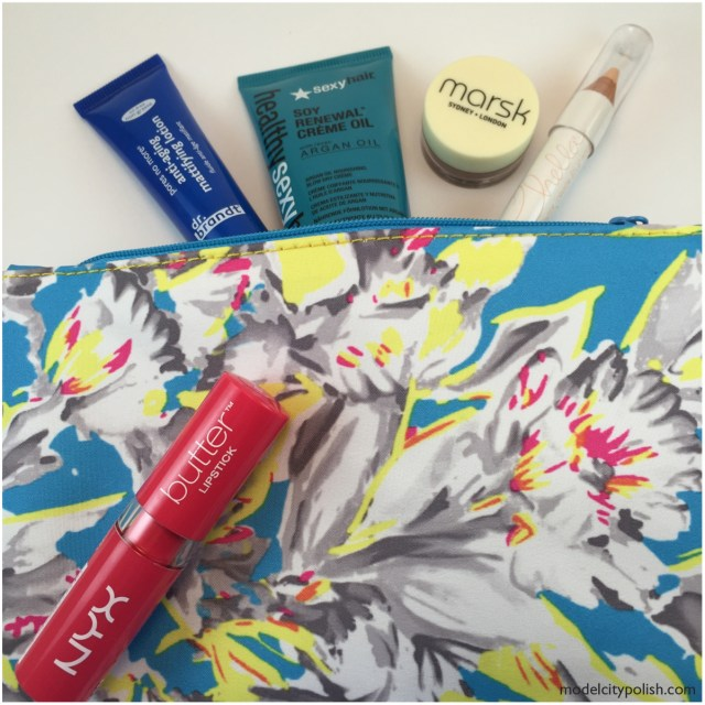 ipsy March 2015 1