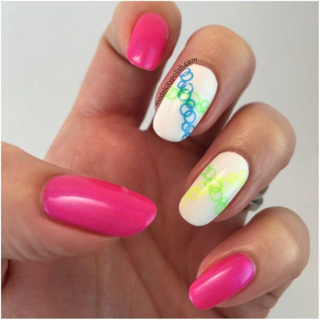 Neon Swirl 3