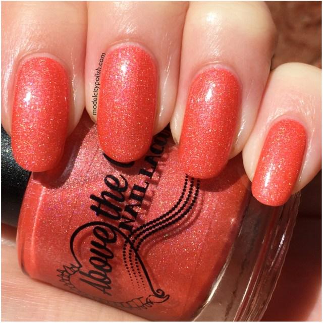 Orange You Glad It's Spring?!?! 1