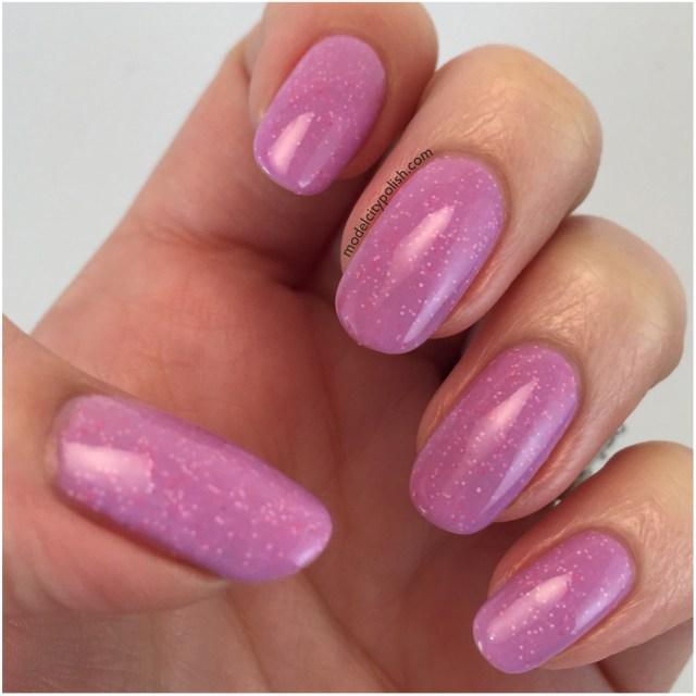 Pretty & Lilacquered 3