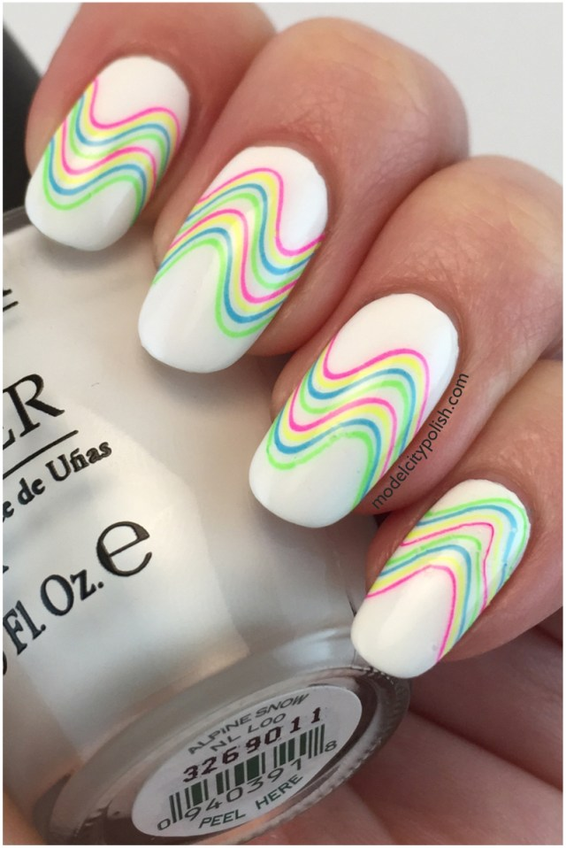 Neon Waves 4