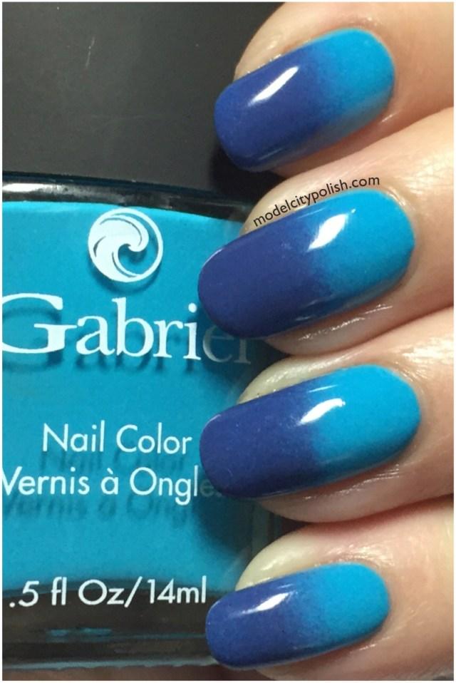 Blue Gradient 2