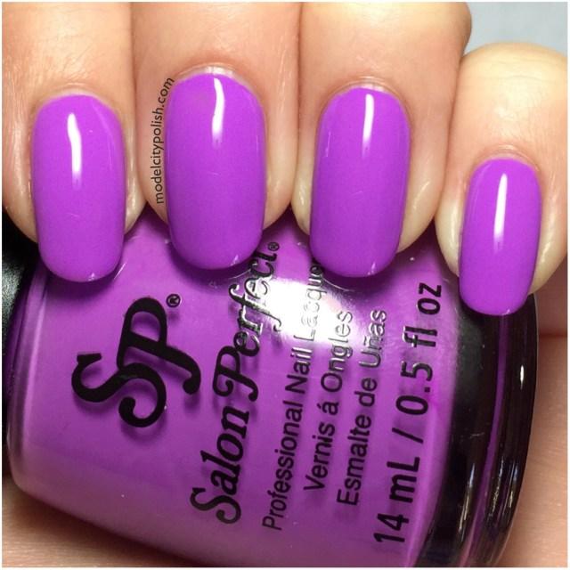 Purple POP! 1