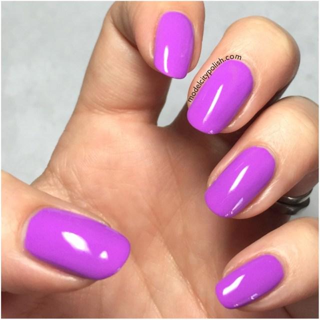 Purple POP! 3