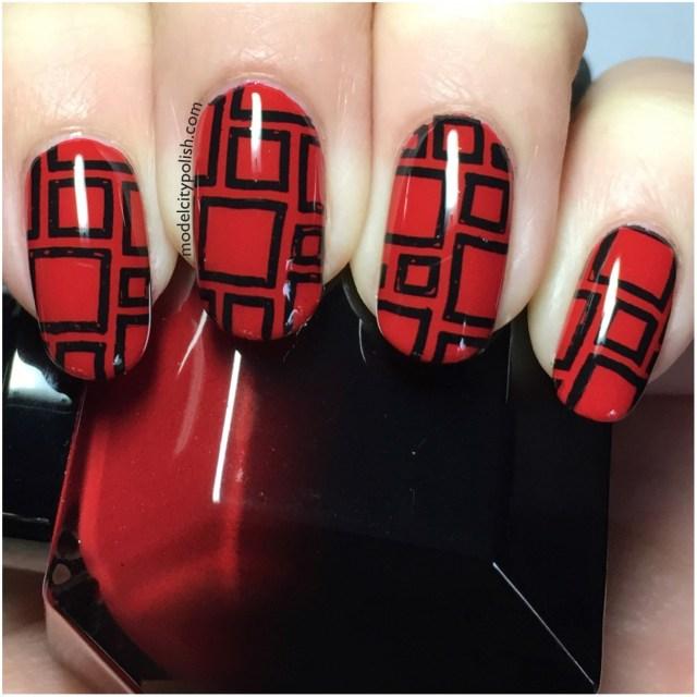Red-Black Block 2