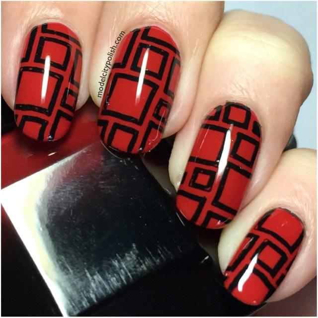 Red-Black Block 5