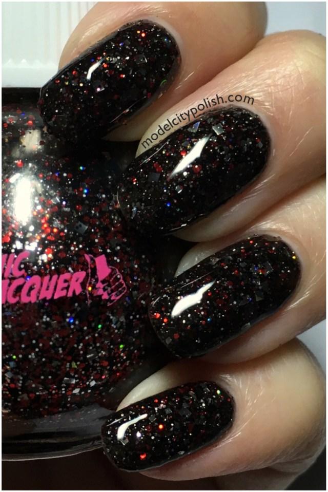 Embellishing Regina 6