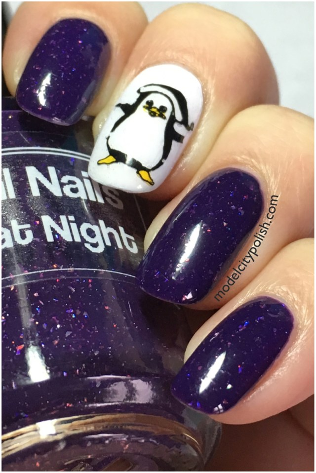 Penguins 4