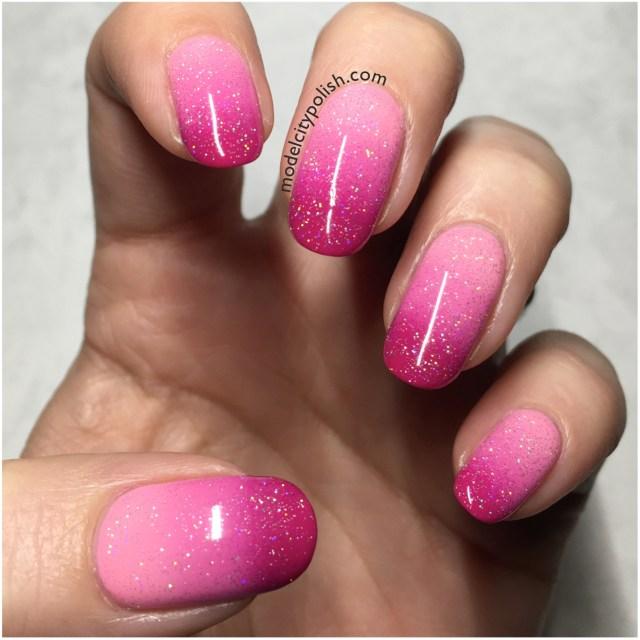 Pink Gradient 3