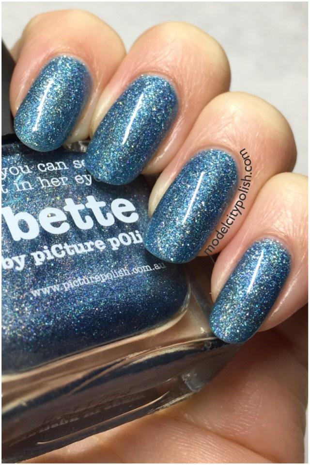Bette 4