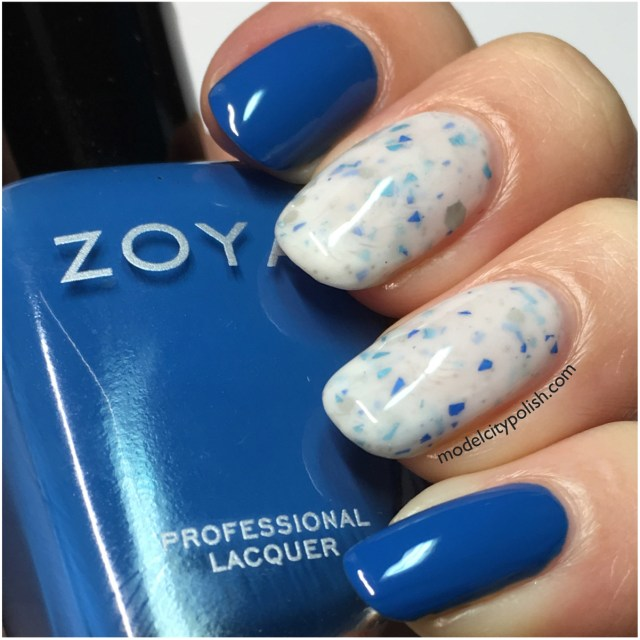Dollish and Zoya 7
