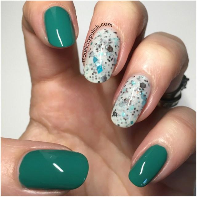 Emerald & Zoya 3