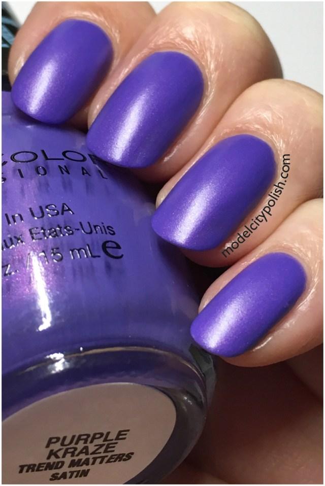 Purple Kraze 4