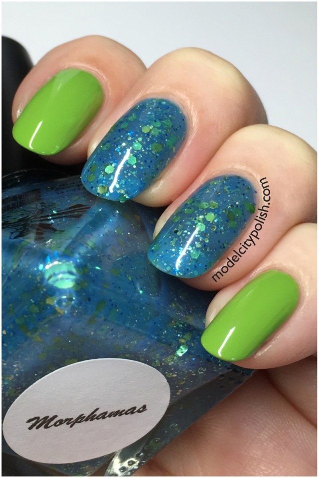 SuperChic & Zoya 4