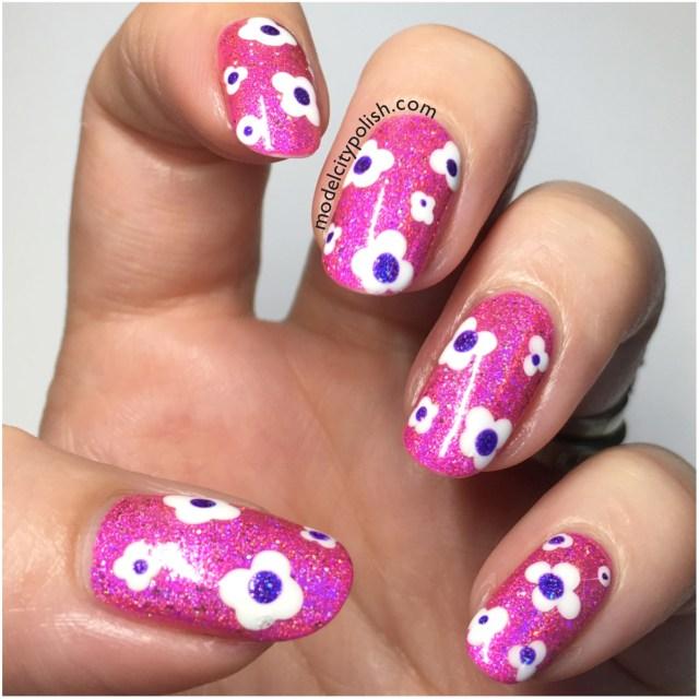 Cupcake Flowers 3