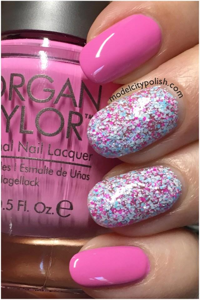 Polish M & Morgan Taylor 6