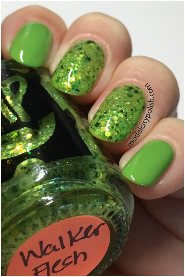 Monster Polish & China Glaze 4