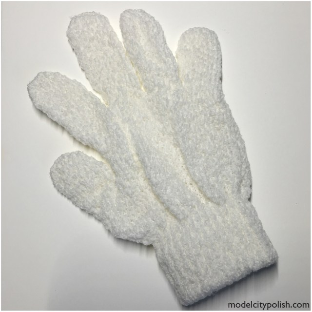 Exfoliating Gloves 2