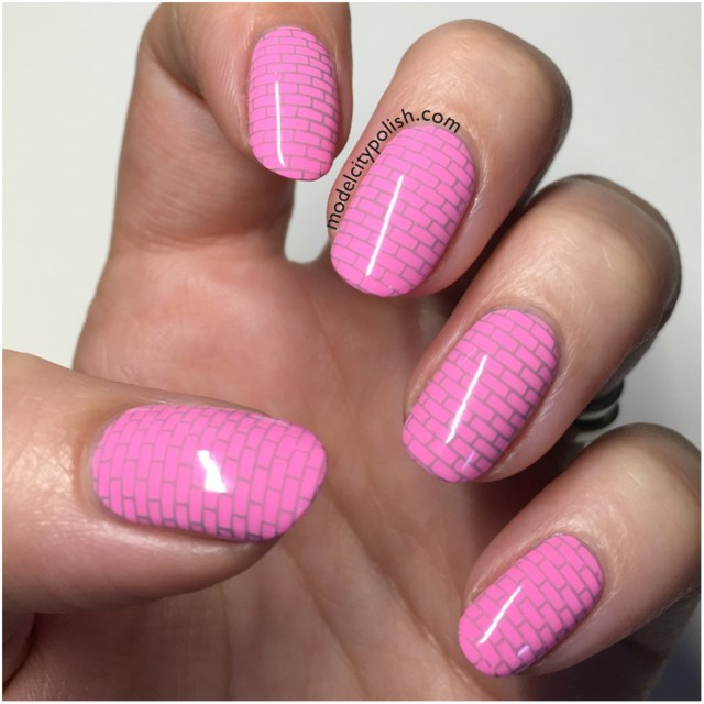 Pink Chimneys 3