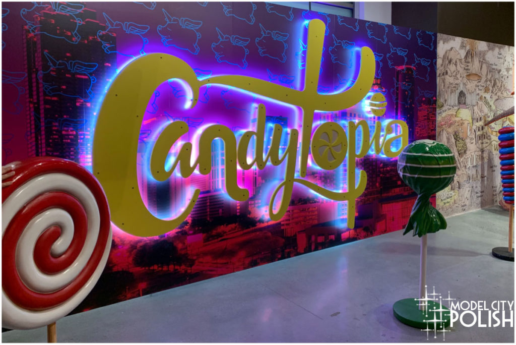 candytopia mall of america coupon code