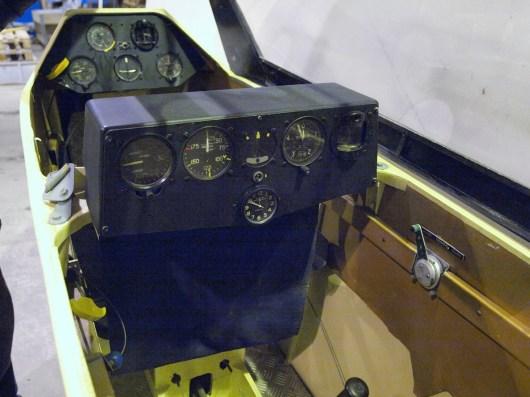 PIK-12 Gabriel OH-179