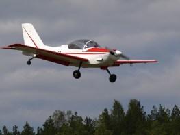 PIK-15 OH-YHS 'SuperHinu'