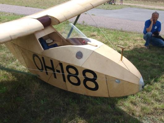 PIK-5 OH-188