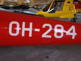 PIK-16c OH-284