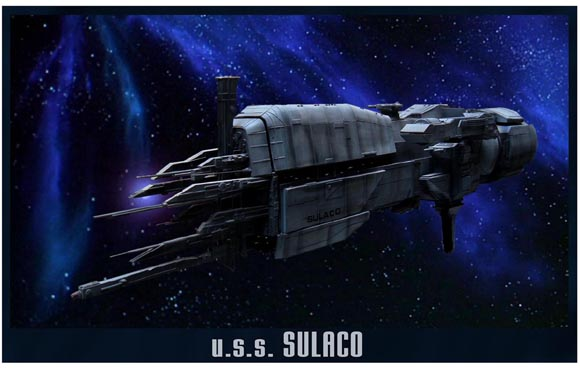 sulaco best show 2-sized