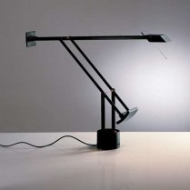 **ITEM NOW SOLD**Artimide 'Tizio' Task Lamp. Fully adjustable. Comparable list price new: $690.- Modele's Price: 325.-