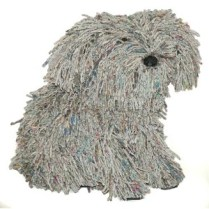 """Roost Co. """"Rascal"""" handmade with recycled newspaper. 145.-"""