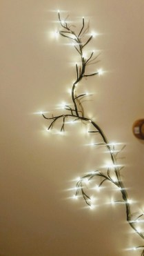 Roost 'Twinkle Willow' Lights. Large: 9ft. length 115. Small: 95.