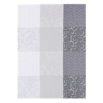Les Jacquard Francais Traditional Tea Towel. Mist. $23.
