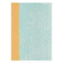 Les Jacquard Francais Traditional Tea Towel. 100% cotton. 'Monceau' 24.-