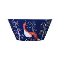 Taika Blue Bowl 0.6lMore colors.