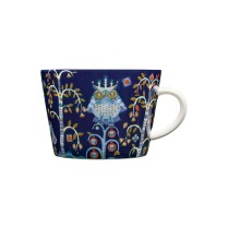Taika Coffee Cappuccino Cup Blue. $25 More colors.