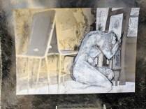 'Abandoned Venetaian Islands'. Alessandra D'Agnolo. 350.-