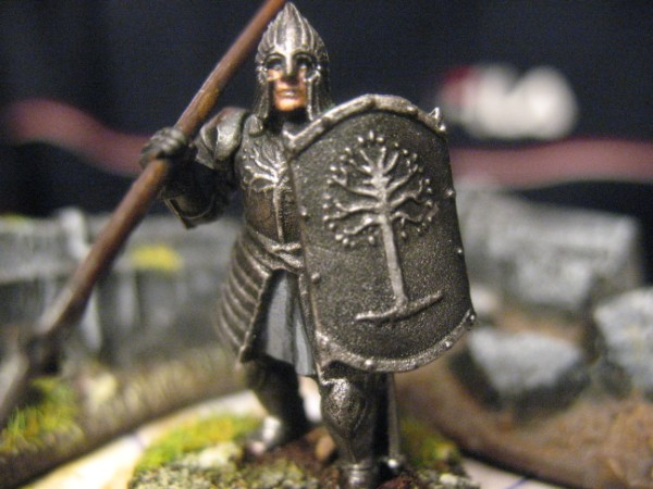 Mithril Lord Of The Rings Miniatures