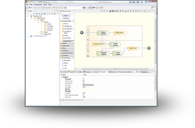 free tool to create sequence diagram 1996 nissan pickup stereo wiring modelio open source uml and bpmn modeling screenshot