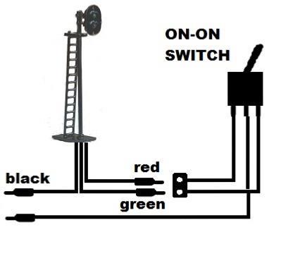 PLUG-IT On-On Switch