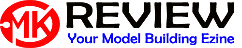 A website from model kit builders for plastic model kit builders.