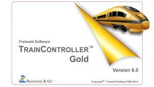 TrainController auf der Modellbahn-Anlage