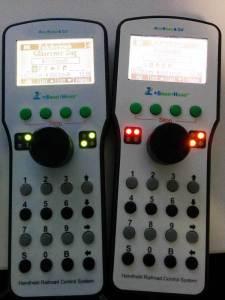 +SmartHand Handregler für TrainController