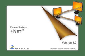 Experimente mit +Net/D™ für Traincontroller